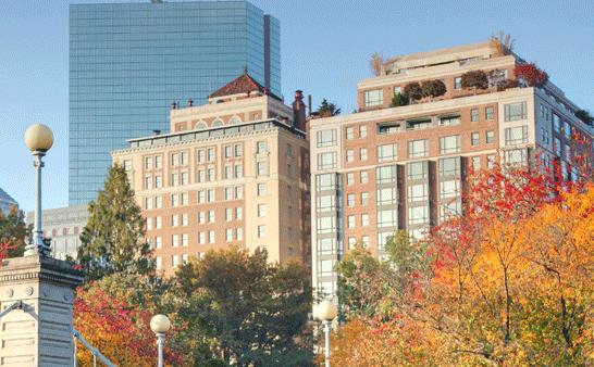 Boston Career Forum 2017