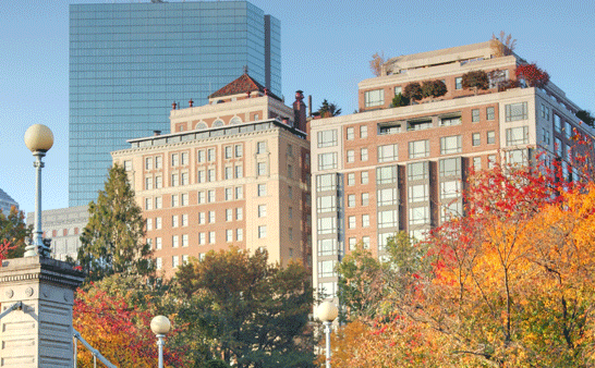Boston Career Forum 2017