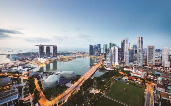 Singapore Career Forum 2019