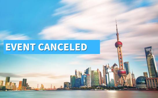Shanghai Career Forum 2016
