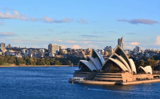 Sydney Career Forum 2017