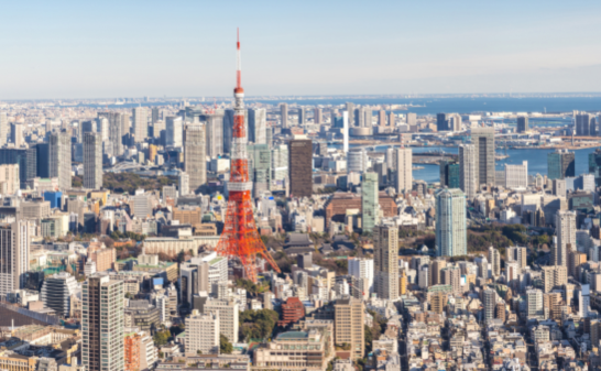 Tokyo Summer Career Forum 2017