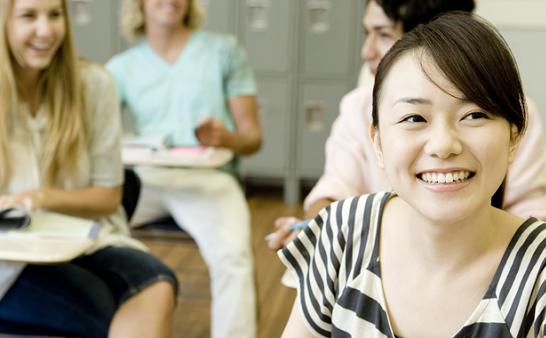交換留学生のためのキャリアフォーラム 2018