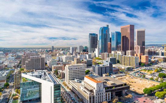 ロサンゼルスキャリアフォーラム 2020