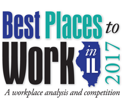 2017 best places to work logo